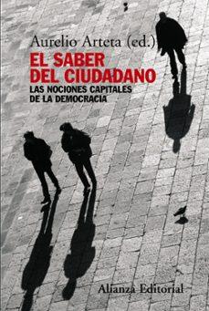 Permacultivo.es El Saber Del Ciudadano: Las Nociones Capitales De La Democracia Image