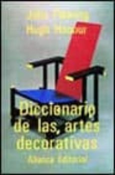 Viamistica.es Diccionario De Las Artes Decorativas Image