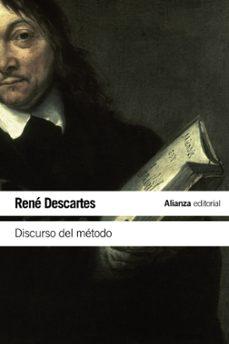 discurso del metodo-rene descartes-9788420674421