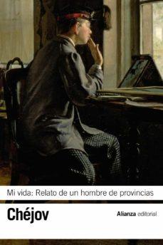 Descarga gratuita de libros de audio para iphone MI VIDA: RELATO DE UN HOMBRE DE PROVINCIAS