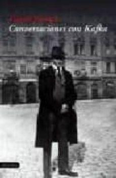 Permacultivo.es Conversaciones Con Kafka (2ª Ed.) Image