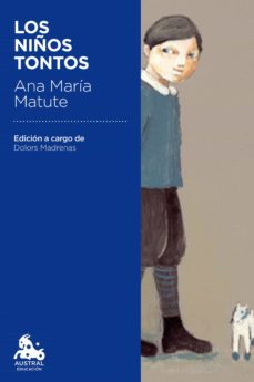 Descargar ebook epub LOS NIÑOS TONTOS en español