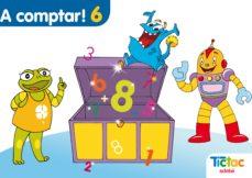 Comercioslatinos.es Tictac Acomptar 6 (Cat)cuaderno Complementario Image