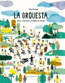 Curiouscongress.es La Orquesta Image