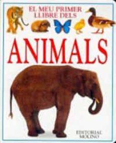 Inmaswan.es El Meu Primer Llibre Dels Animals Image