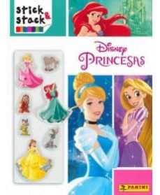 Followusmedia.es Princesas Disney (Stick &Amp; Stack) Image