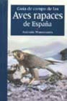 Inmaswan.es Guia De Las Aves Rapaces De España Image