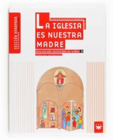 Colorroad.es La Iglesia Es Nuestra Madre (Libro Del Catequista) Image