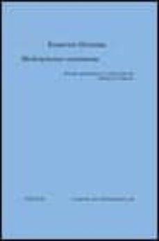 Upgrade6a.es Meditaciones Cartesianas (2ª Ed. 3ª Imp.) Image