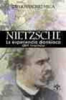 Valentifaineros20015.es Nietzsche: La Experiencia Dionisiaca Del Mundo Image