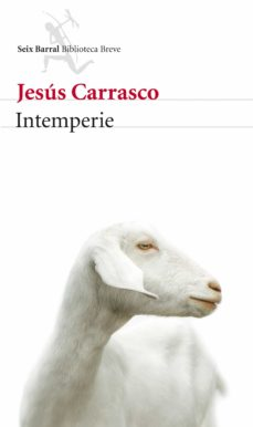 Descarga gratuita de la colección de audiolibros. INTEMPERIE 9788432214721 iBook de JESUS CARRASCO
