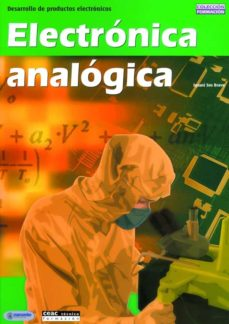 Padella.mx Electronica Analogica Image
