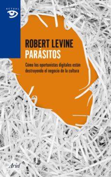 parásitos (ebook)-robert levine-9788434406421