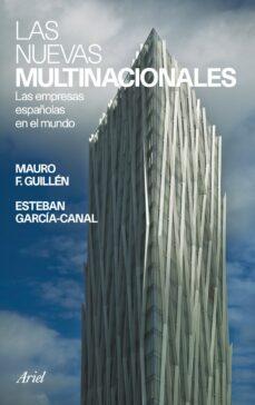 Geekmag.es Las Nuevas Multinacionales: Las Empresas Españolas En El Mundo Image