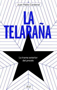 Titantitan.mx La Telaraña: La Trama Exterior Del Proces Image