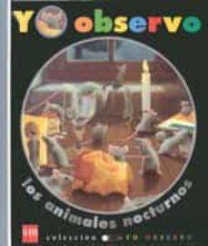 Elmonolitodigital.es Los Animales Nocturnos Image