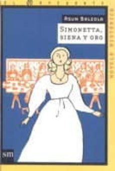 Bressoamisuradi.it Simonetta, Siena Y Oro Image