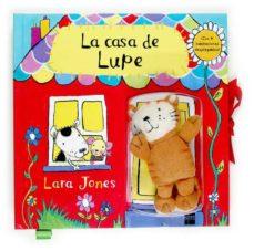 Followusmedia.es La Casa De Lupe (Libro Desplegable) Image