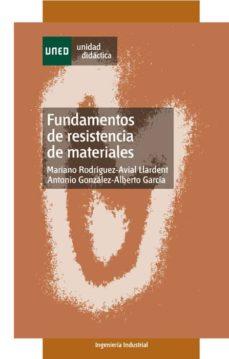 Descargar FUNDAMENTOS DE RESISTENCIA DE MATERIALES gratis pdf - leer online