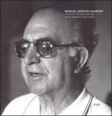 Carreracentenariometro.es Manuel Sanchis Guarner: Context, Paraula, Record Image