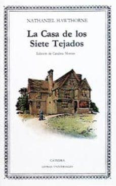 Asdmolveno.it La Casa De Los Siete Tejados Image