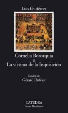 Alienazioneparentale.it Cornelia Bororquia O La Victima De La Inquisicion Image