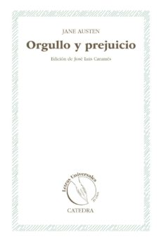 Bressoamisuradi.it Orgullo Y Prejuicio (Edicion 30 Años Letras Universales) Image