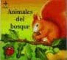 Permacultivo.es Los Animales Del Bosque Image