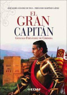 Chapultepecuno.mx El Gran Capitan: Gonzalo Fernandez De Cordoba Image