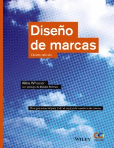 Descargar DISEÑO DE MARCAS (5ª ED.) (ESPACIO DE DISEÑO) gratis pdf - leer online