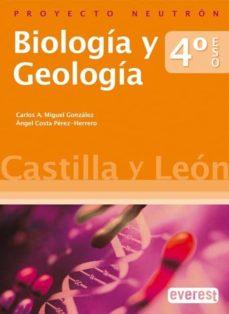 Valentifaineros20015.es Biología Y Geología 4º Eso. Separata Castilla Y León. Proyecto Neutron Image