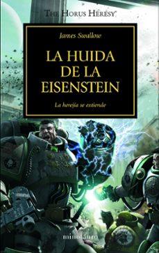 Titantitan.mx La Herejia De Horus 4: La Huida De La Eisenstein Image