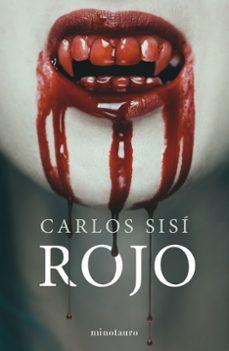 Descargas gratuitas de libros electrónicos para Android ROJO Nº 1 in Spanish  de CARLOS SISI CAVIA 9788445006221