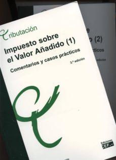 IMPUESTO SOBRE EL VALOR AÑADIDO (3ª ED.) - ANTONIO LONGAS LAFUENTE   Adahalicante.org