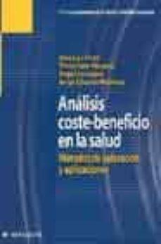 Eldeportedealbacete.es Analisis Coste-beneficio En La Salud: Metodos De Valoracion Y Apl Icaciones Image