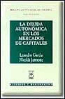 Titantitan.mx La Deuda Autonomica En Los Mercados De Capitales Image