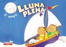 Trailab.it Lluna Plena (2 Anys) (Educacio Infantil) Image