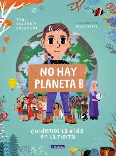 Encuentroelemadrid.es No Hay Planeta B. Cuidemos La Vida En La Tierra Image
