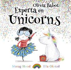 Inmaswan.es Olivia Babot: Experta En Unicorns Image