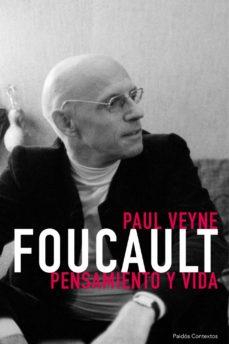 Relaismarechiaro.it Foucault: Pensamiento Y Vida Image