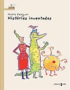 Javiercoterillo.es Histories Inventades Image