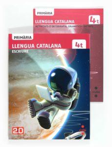 Geekmag.es Llengua Catalana. Escriure Connecta 2.0 (2012) 4ºep Image