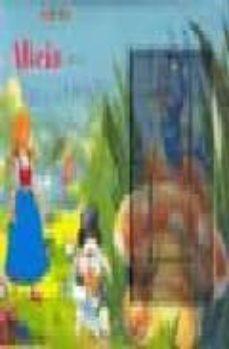 Inmaswan.es Alicia En El Pais De Las Maravillas (Cubopuzzles) Image