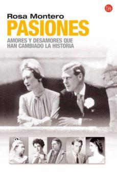 Permacultivo.es Pasiones: Amores Y Desamores Que Han Cambiado La Historia Image