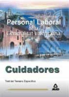 Permacultivo.es Cuidadores De La Generalitat Valenciana: Test Image