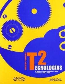 Titantitan.mx Tecnologías 2.educación Secundaria Obligatoria Primer Ciclo Image