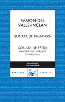 Milanostoriadiunarinascita.it Sonata De Primavera De Valle Inclan Image
