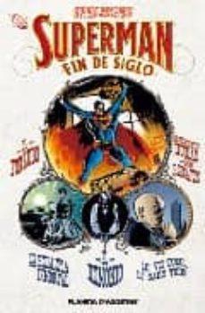 Upgrade6a.es Superman: Fin De Siglo Image