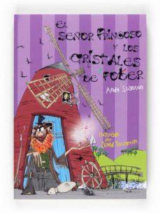 Relaismarechiaro.it El Señor Pringoso Y Los Cristales Poder Image