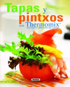 tapas y pintxos con thermomix-9788467705621